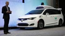 Mobil Otonom Google Mengaspal Akhir Januari
