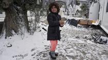 Cuaca Dingin Ekstrem Landa Eropa, 10 Orang Tewas di Polandia