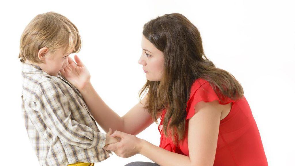 Cemas dengan Psikologis Anak karena Curiga Mertua Suka Sesama Jenis