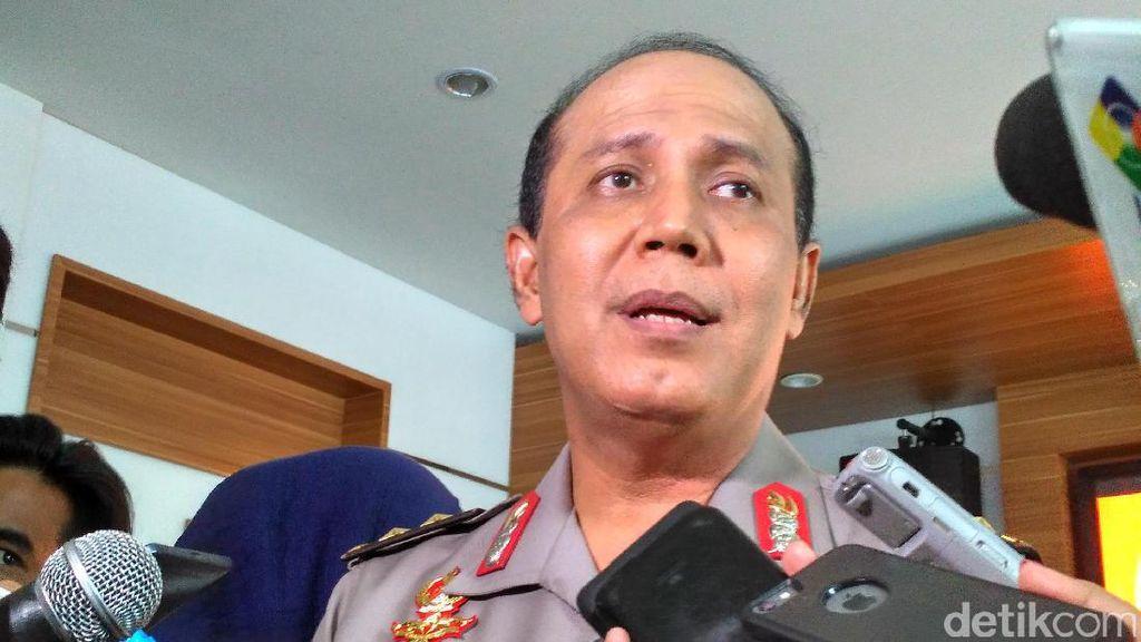 Polri Akan Proses Laporan SBY soal Antasari dengan Objektif