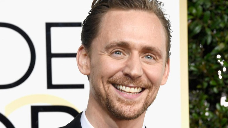 Tom Hiddleston Main Teater Hamlet