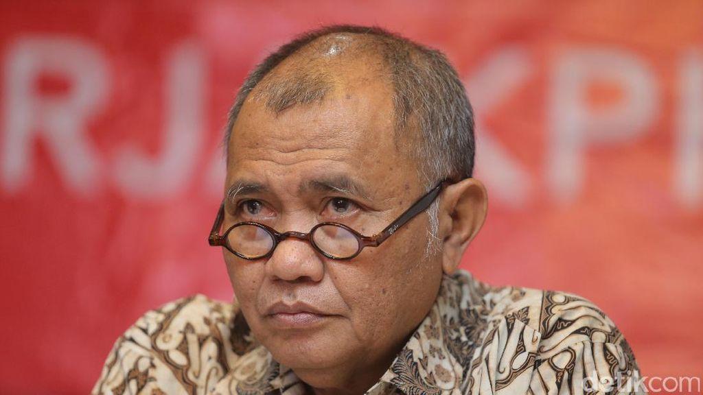 Ketua KPK Kirim Surat ke Polri, Minta Bantuan Personel