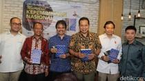 Diskusi Buku Memotret Kepemimpinan Nasional