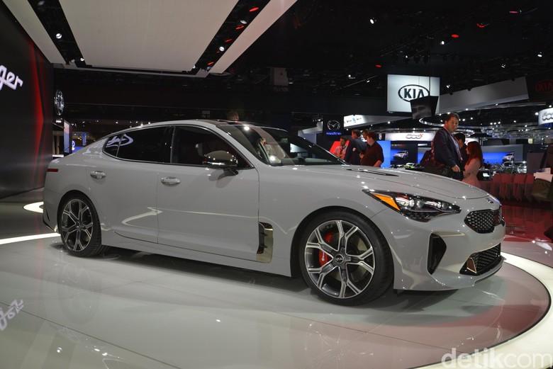 Mobil Sport KIA Dijual Mulai Rp 400 Jutaan