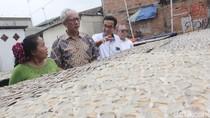 Kemenko PMK Kunjungi Kampung Nelayan Cilincing