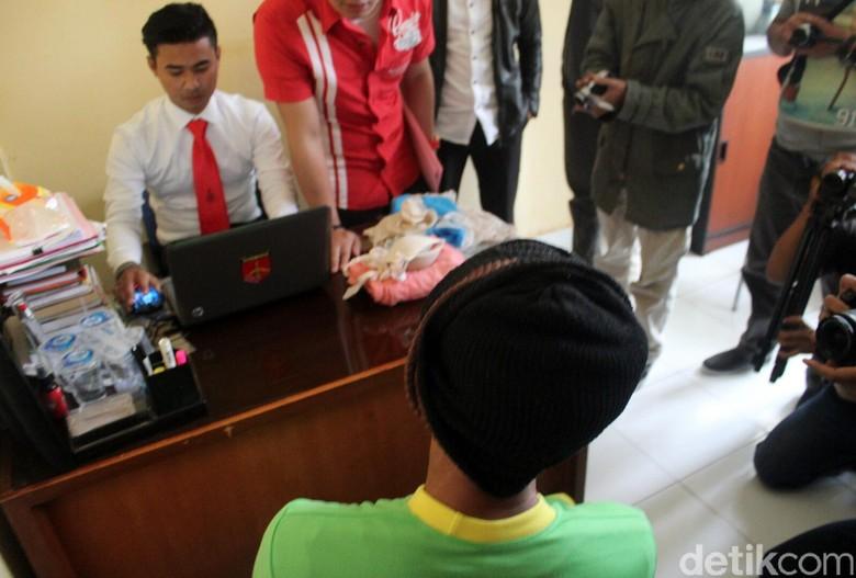 Bocah di Cianjur ini Dilecehkan Selama 3 Tahun
