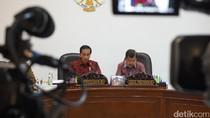 Jokowi Blak-blakan: Sebelum Paripurna, PAN Janji Solid Mendukung