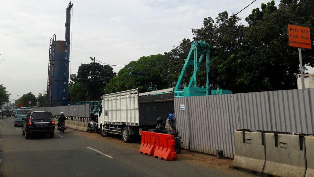 Tanpa Subsidi, Tiket LRT Jabodebek Bisa Rp 40.000