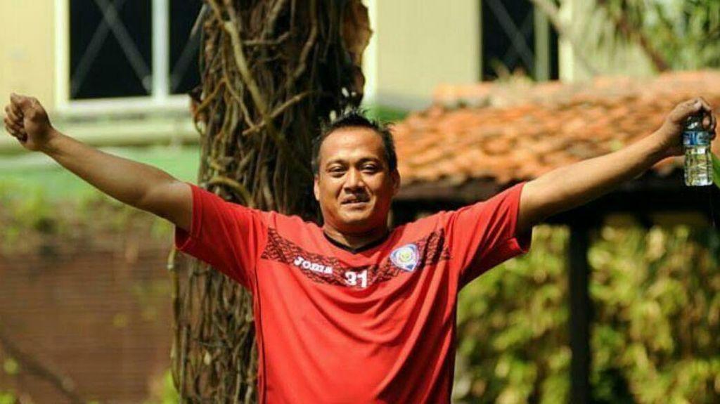 Achmad Kurniawan Akan Dimakamkan di Jakarta