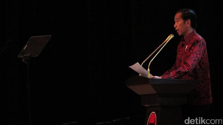Jokowi: Tantangan Terberat Sekarang Kesenjangan si Kaya dan si Miskin