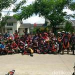 Komunitas Trail Viar Lantik Pengurus Baru