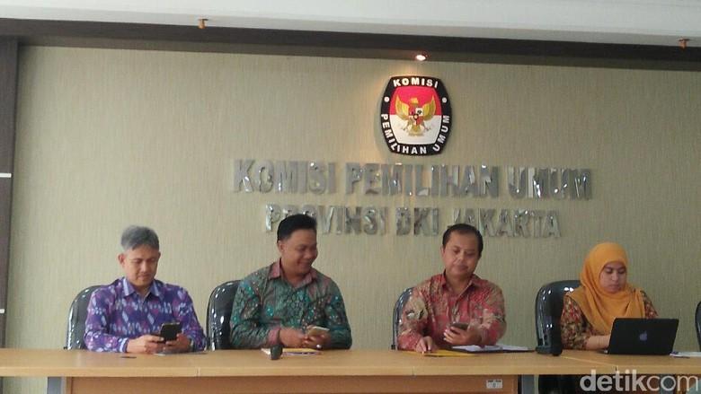 KPU DKI Masih Cari Tenaga KPPS: Paling Lambat 14 Januari 2017
