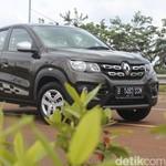 Renault Kwid Bisa Dijadikan Taksi Online?