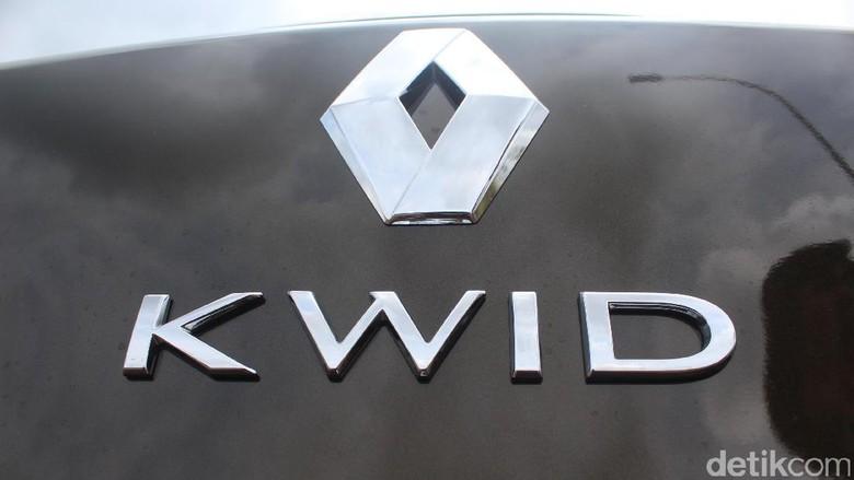 Renault Kwid Lebih Aman, Punya 4 Kantung Udara