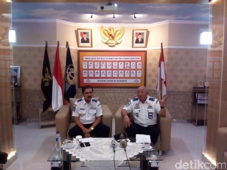 Amirullah Taruna STIP Tewas, Tim Investigasi Cek CCTV