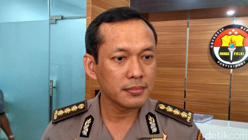 2 Pelaku Bom Kampung Melayu Diduga Terkait Jaringan ISIS