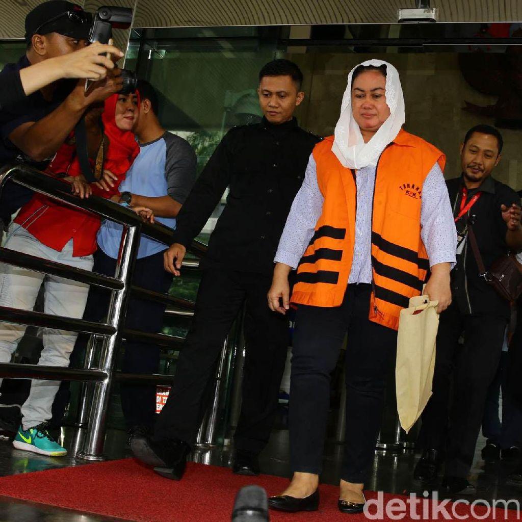 KPK Telusuri Asal Usul Rp 3 Miliar di Kasus Bupati Klaten