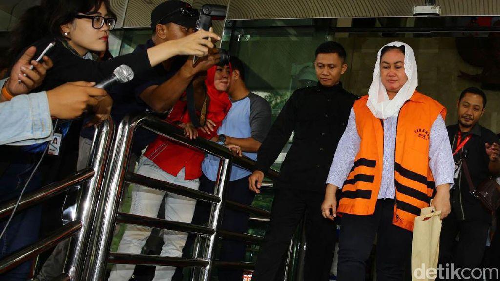 KPK Telusuri Asal-usul Rp 3 Miliar di Kasus Bupati Klaten