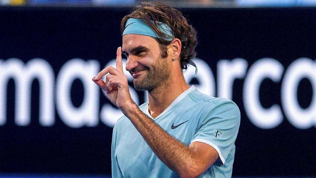 Federer Berencana Tampil di Swiss Indoor Hingga 2019