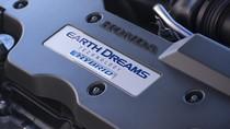 Honda: Lebih Sulit Aplikasikan Hybrid di Mobil yang Lebih Besar