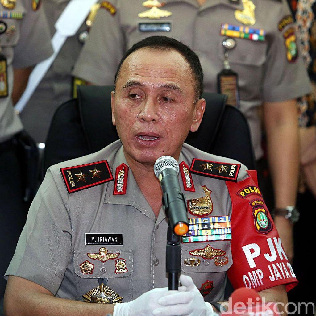 Polda Metro Jaya Sudah Panggil 12 Saksi Terkait Kasus Sandiaga