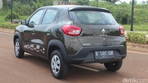 Mobil Pesaing LCGC Terseok-Seok