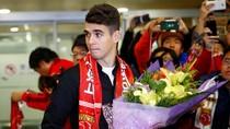 Liga Inggris: Mereka Datang dan Pergi di Musim Dingin Ini