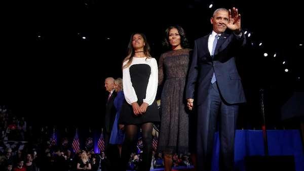 Mau Jadi Pengangguran, Obama Ditawari Spotify Pekerjaan
