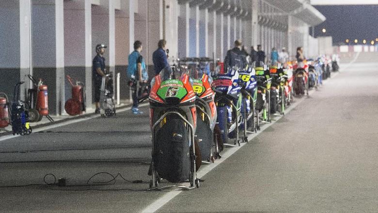 Menantikan Persaingan Sangat Sengit di MotoGP 2017