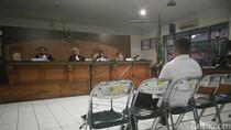 Bupati Subang Nonaktif Ojang Sohandi Divonis 8 Tahun Penjara
