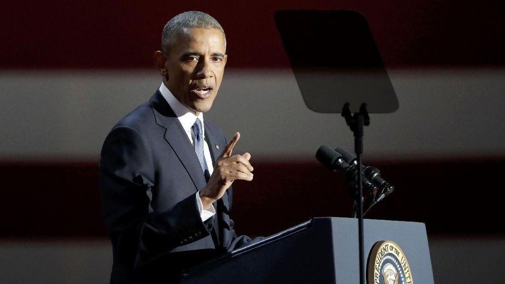 Harapan Ketua Adat Desa Sayan dari Kunjungan Obama ke Ubud