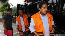 KPK Periksa Sugiharto dan Rajesh