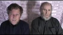 Taliban Rilis Video 2 Profesor AS dan Australia yang Disandera