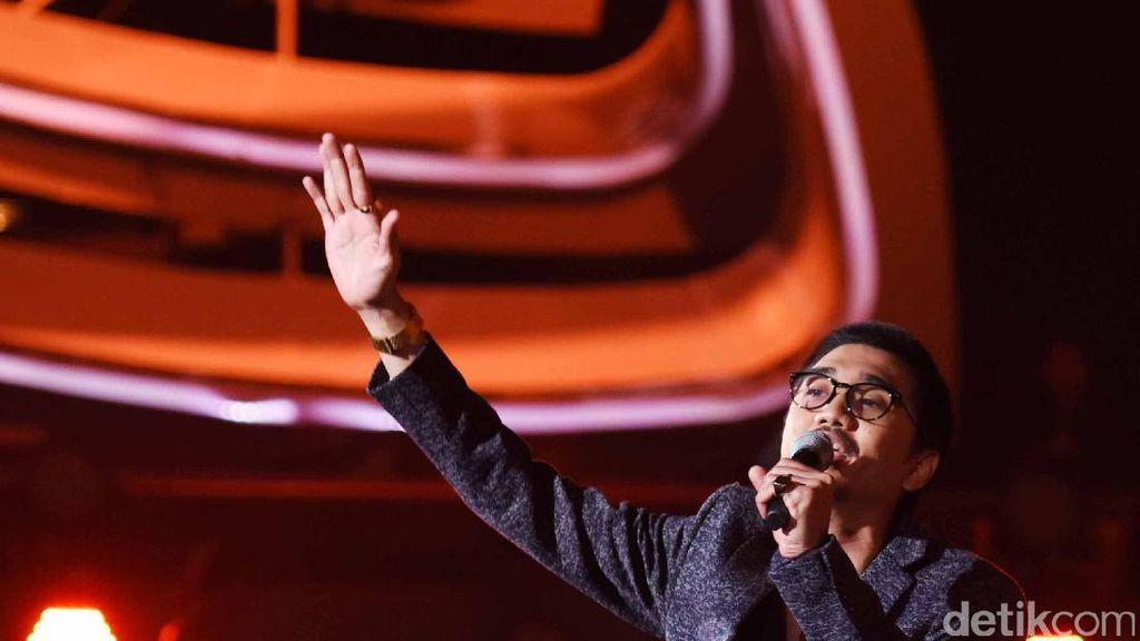 Sudah Berlangsung, Ini Daftar Musisi yang Ramaikan Konser di Jakarta Fair