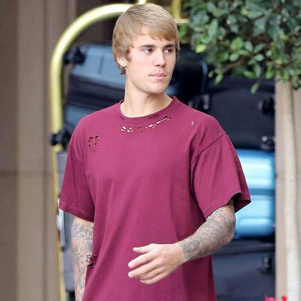 Takut Dibom, Penggemar Minta Justin Bieber Tunda Konser