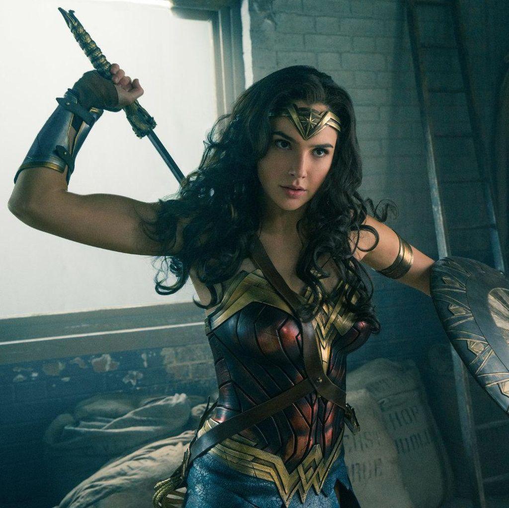 Sutradara Ingin Wonder Woman Dapat Dinikmati Oleh Anak-Anak