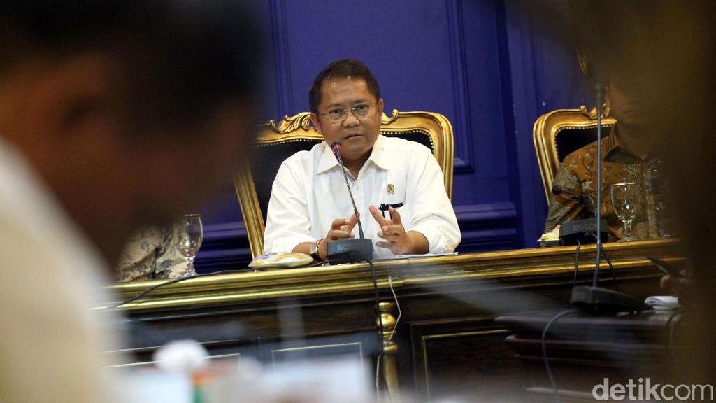 Menkominfo Tabayun Soal Kasus Penyadapan SBY