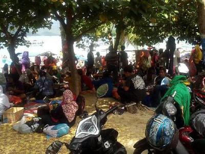 Ini Dia Tren Traveling 2017 di Indonesia