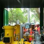 PGN Buka-bukaan Soal Pengembangan Infrastruktur Gas Bumi