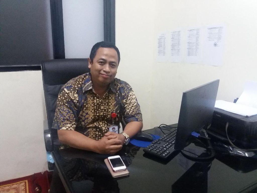Hasil Sadap Pilgub di Jakarta Barat dan Utara: 678 DPT Ganda