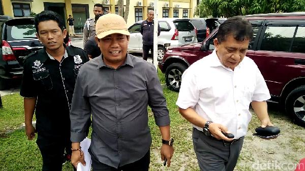 DPRD Katingan Bentuk Pansus Pemakzulan Bupati Ahmad Yantenglie