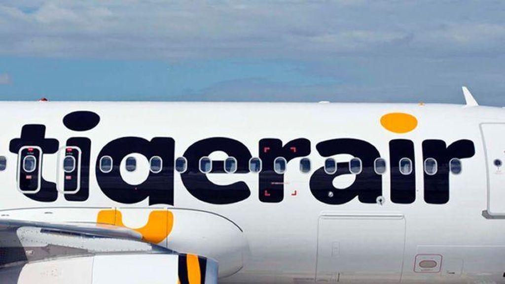 Penumpang Tigerair di Bali Mulai Dipulangkan ke Australia