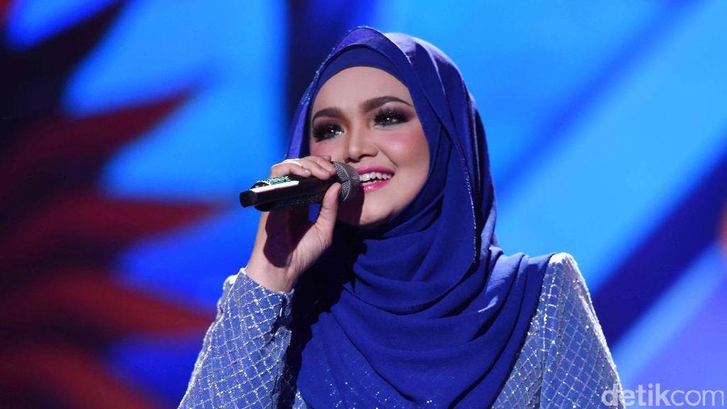Sebelum Album Simetrisiti, Siti Nurhaliza Luncurkan Segala Perasaan