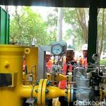 Cerita PGN Bangun Jaringan Gas Rumah Tangga Demi Masyarakat