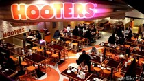 Kata Sumarsono soal Restoran Hooters yang Ramai Jadi Perbincangan