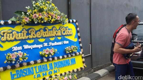 Ridwan Kamil hingga Ahok Ucapkan Belasungkawa untuk Oon Project Pop