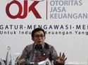 Tak Lolos Seleksi Calon Bos OJK, Muliaman: Tetap Fokus Bekerja