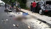 Kecelakaan Frontal di Pasuruan akibatkan 4 Orang Meninggal Dunia