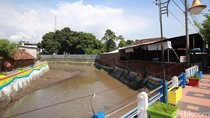 Pemkab Banyuwangi Sulap Kawasan Kumuh Kalilo Jadi Kampung Wisata