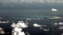 China Tuding AS Masuk Wilayahnya di Laut China Selatan Tanpa Izin